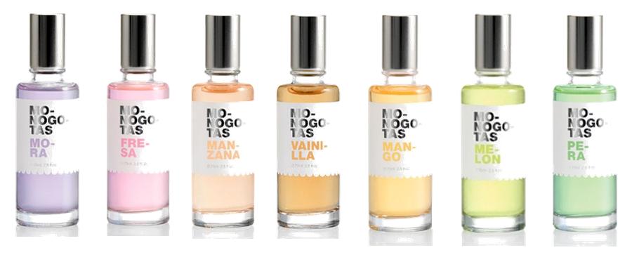 Perfumes y colonias bordes | Bordes Con Ideas