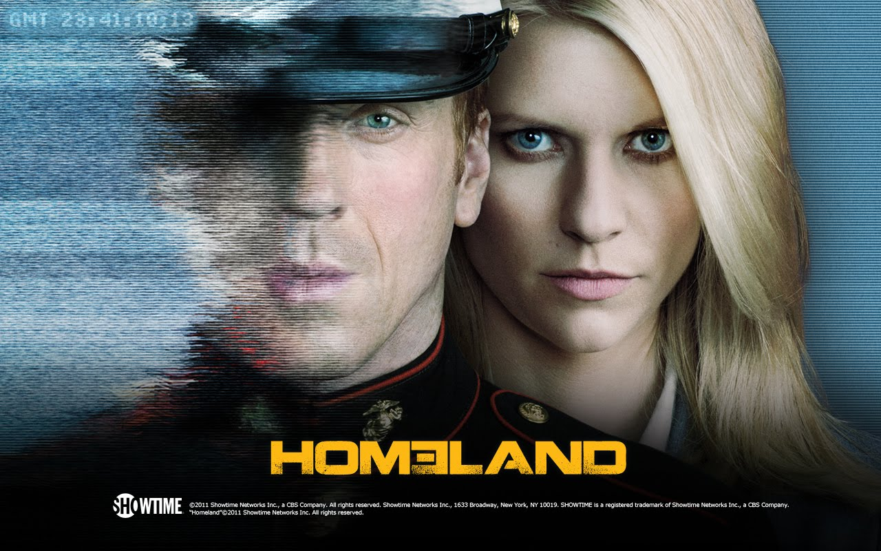Homeland capitulos