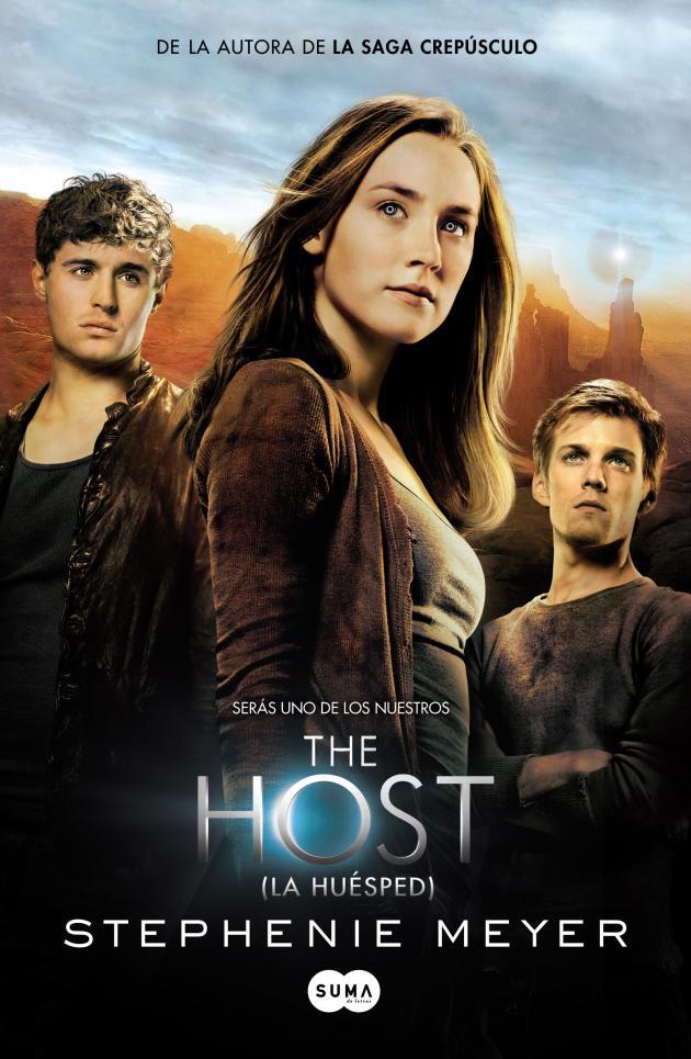 the-host--la-huesped-9788483654842