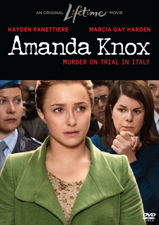 Amanda Knox Murder on Trial in Italy