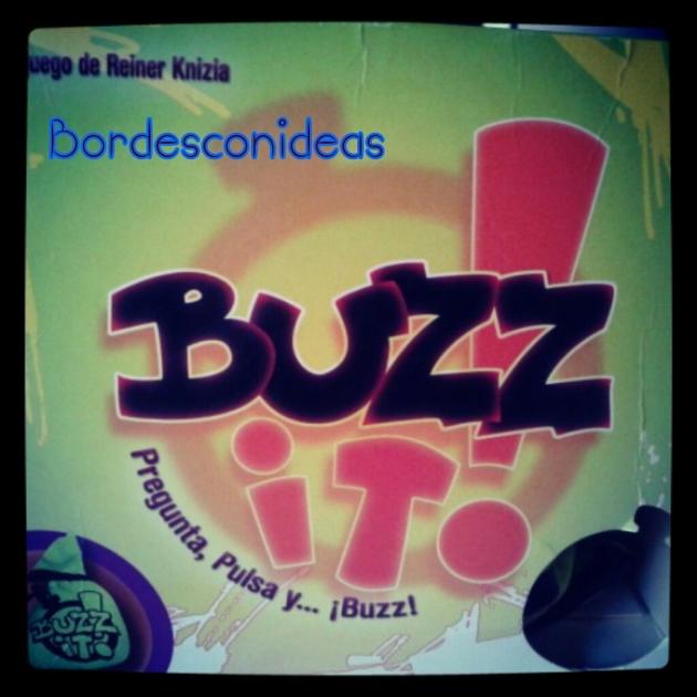 Buz it