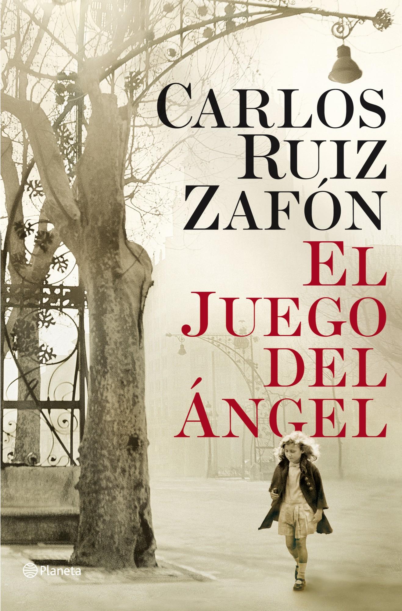 Tetralogía El cementerio de los libros olvidados de Carlos ...