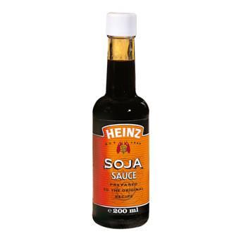 SALSA-SOJA-HEINZ