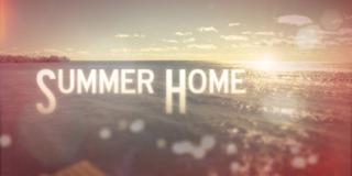 Summer Home Logo