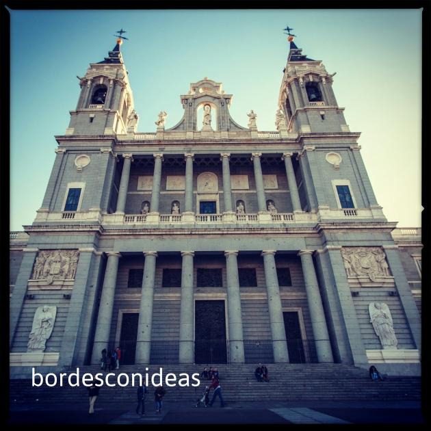Catedral Puerta