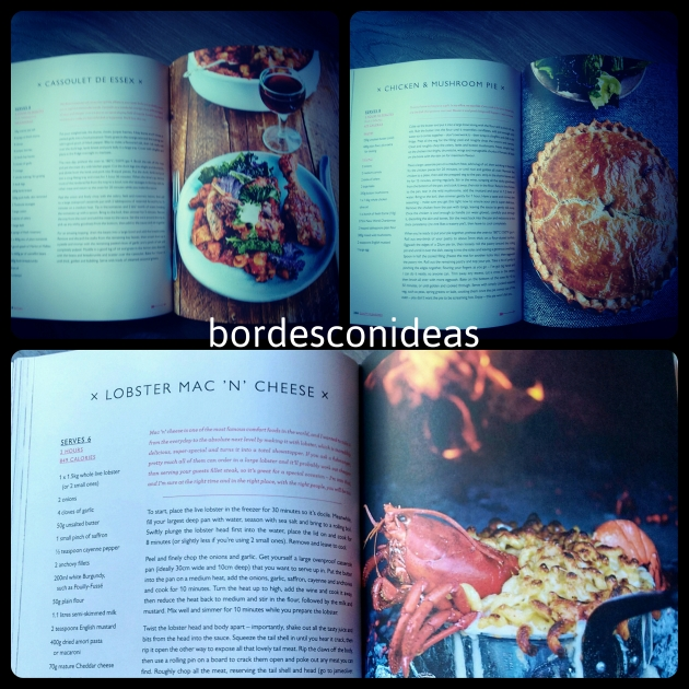 Recetas Comfort Food