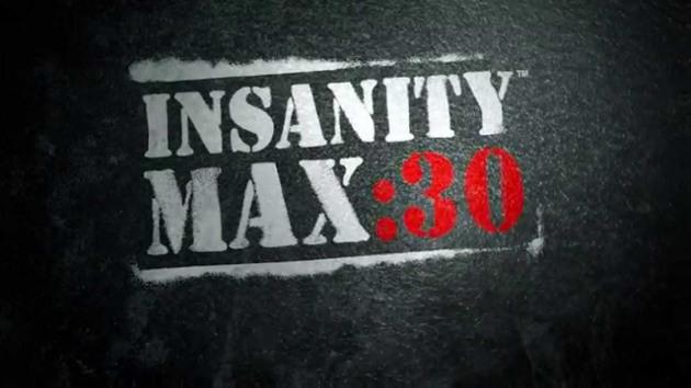 logo insanity
